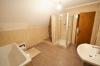 **VERMIETET**DIETZ: Neu modernisierte 2 Zimmer-Wohnung eigener Eingang - Fußbodenheiz - großer Balkon - neues BAD - mit Wanne und Dusche
