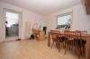 **VERMIETET**DIETZ: Gepflegtes 3 Zimmer-Büro in Dieburg - Randlage - 2 PKW-Stellplätze inklusive - Essbereich