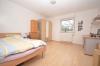 **VERMIETET**DIETZ: Gepflegtes 3 Zimmer-Büro in Dieburg - Randlage - 2 PKW-Stellplätze inklusive - Schlafzimmer 1 von 2