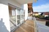 **VERMIETET**DIETZ: Schöne 4 Zimmer-Wohnung in herrlicher lage mit SonnenBalkon und Gartennutzung! - überdachter Balkon