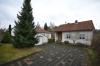 **VERMIETET**DIETZ: Tolles Gartengrundstück - Renovierungsbedürftiges Einfamilienhaus in Groß-Umstadt - Raibach - Außenansicht