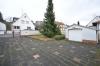 **VERMIETET**DIETZ: Tolles Gartengrundstück - Renovierungsbedürftiges Einfamilienhaus in Groß-Umstadt - Raibach - Hofeinfahrt Garage