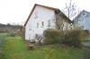 **VERMIETET**DIETZ: Tolles Gartengrundstück - Renovierungsbedürftiges Einfamilienhaus in Groß-Umstadt - Raibach - Seitenansicht