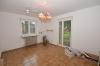 **VERMIETET**DIETZ: Tolles Gartengrundstück - Renovierungsbedürftiges Einfamilienhaus in Groß-Umstadt - Raibach - Beheizter Hobbyraum