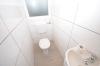 **VERMIETET**DIETZ: Neu sanierte helle 4-5-Zimmerwohnung in Babenhausen-OT www.immoprofi-dietz.de - Gäste-WC