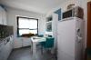 **VERMIETET**DIETZ: Modernisierte 4 Zimmer-Wohnung mit Einbauküche im gepflegten Mehrfamilienhaus - Küche