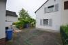 **VERMIETET**DIETZ: 1 - 2 Zimmer Wohnung mit eigenem Garten in ruhiger Lage von Babenhausen - PKW-Außenstellplatz