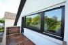 **VERMIETET**DIETZ: Gepflegte Dachgeschosswohnung im ersten OG im Zweifamilienhaus - Garage und einzugsbereit! - Balkon