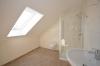 **VERMIETET**DIETZ: Erstbezug - XXL Doppelhaushaushälfe - komplett einzugsbereit in wunderschöner Randlage! - Tageslichtbadezimmer 2 von 2