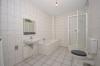 **VERMIETET**DIETZ : 3 Zimmer Erdgeschosswohnung mit Einbauküche PKW-Stellplatz und Freisitz - WG-tauglich - Wanne und Dusche