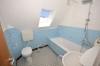 **VERMIETET**DIETZ: 3-4 Zimmerwohnung im Zweifamilienhaus Balkon, Garage, Garten Roßdorf - Tageslichtbad mit Wanne