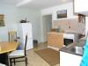 **VERMIETET**DIETZ: Günstige 3 Zimmer Erdgeschosswohnung mit Garten im 2-Familienhaus Babenhausen Langstadt - Blick in die Küche