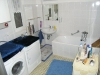 **VERMIETET**DIETZ: Günstige 3 Zimmer Erdgeschosswohnung mit Garten im 2-Familienhaus Babenhausen Langstadt - Bad mit Wanne und Dusche