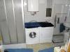 **VERMIETET**DIETZ: Günstige 3 Zimmer Erdgeschosswohnung mit Garten im 2-Familienhaus Babenhausen Langstadt - Dusche und Waschmaschinenplatz