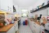**VERMIETET**DIETZ: Moderne 3 Zi. Wohnung mit Tiefgaragenstellplatz, Tageslichtbad, West-Balkon uvm.!! - Küche günstig übernehmbar