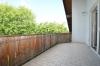 **VERMIETET**DIETZ: Trendige 4 Zimmerwohnung mit Blick ins Grüne - Balkon