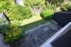 **VERMIETET**DIETZ: Einzugsbereites Reiheneckhaus in Rödermark Waldacker - Garten von oben