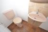 **VERMIETET**DIETZ: Einzugsbereites Reiheneckhaus in Rödermark Waldacker - Gäste WC