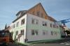 **VERMIETET**DIETZ: Neubau 4 Zimmer Erdgeschosswohnung im Zentrum von Schaafheim - Außenansicht