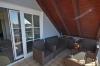 **VERMIETET**DIETZ: Moderne 3 Zimmer Dachgeschosswohnung, Einbauküche, Wanne, Dusche, Garage - Balkon