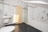 **VERMIETET**DIETZ: Teilmöblierte 2,5 Zimmer Dachgeschosswohnung mit Einbauküche - PKW-Stellplatz - Wanne+Dusche - Wanne Dusche Handtuchheizkörper