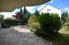 **VERMIETET**DIETZ: Gehobenes Reiheneckhaus mit Gartengrundstück in Rodgau-Hainhausen - Überdachte Terrasse