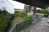 **VERMIETET**DIETZ: Gehobenes Reiheneckhaus mit Gartengrundstück in Rodgau-Hainhausen - Balkon im OG