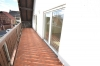 **VERMIETET**DIETZ: 3-4 Zimmer Dachgeschosswohnung im ersten Obergeschoss - Balkon