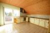 **VERMIETET**DIETZ: 3-4 Zimmer Dachgeschosswohnung im ersten Obergeschoss - Küche