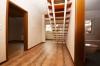 **REDUZIERT**DIETZ: Neu renoviertes Großzügiges Einfamilienhaus in zentraler Lage von Schaafheim zu vermieten! - Eingangsdiele