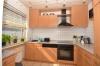 **VERMIETET**DIETZ: Gepflegte 3 Zimmer Terrassenwohnung in Rödermark Ober-Roden - Einbauküche