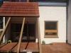 **VERMIETET**DIETZ: Doppelhaushälfte mit Garage und Garten - Terrasse wird neu belegt