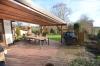 **VERMIETET**DIETZ: TOP-Einfamilienhaus in der besten Feldrandlage von Groß-Zimmern! - Terrasse und Garten
