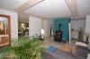 **VERMIETET**DIETZ: TOP-Einfamilienhaus in der besten Feldrandlage von Groß-Zimmern! - Wohn- und Essbereich