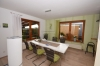 **VERMIETET**DIETZ: TOP-Einfamilienhaus in der besten Feldrandlage von Groß-Zimmern! - Essbereich