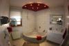 **VERMIETET**DIETZ: TOP-Einfamilienhaus in der besten Feldrandlage von Groß-Zimmern! - Tageslichtbad 1 von 2