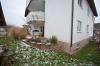 **VERMIETET**DIETZ: 4-Zimmer-Terrassenwohnung mit eigenem Garten, Doppelgarage und Einbauküche - Garten