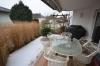 **VERMIETET**DIETZ: 4-Zimmer-Terrassenwohnung mit eigenem Garten, Doppelgarage und Einbauküche - Terrasse und Garten