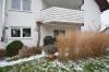 **VERMIETET**DIETZ: 4-Zimmer-Terrassenwohnung mit eigenem Garten, Doppelgarage und Einbauküche - Terrassen-Gartenwohnung