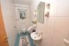 **VERMIETET**DIETZ: 4-Zimmer-Terrassenwohnung mit eigenem Garten, Doppelgarage und Einbauküche - WC für Ihre Gäste