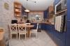 **VERMIETET**DIETZ: 4-Zimmer-Terrassenwohnung mit eigenem Garten, Doppelgarage und Einbauküche - Einbauküche inklusive