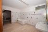 **VERMIETET**DIETZ: Erdgeschosswohnung mit eigenem Garten - Auch zum WOHNEN und ARBEITEN geeignet! - Bad mit Sauna