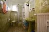 **VERMIETET**DIETZ: Gepflegte 3-Zimmer-Etagenwohnung im 2-Familienhaus mit Garten und Garage - Tageslichtbad mit Dusche