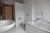 **VERMIETET**DIETZ: Gepflegte 3-Zimmer-Wohnung in Urberach zu vermieten! - Wanne und Dusche