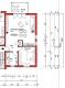 DIETZ: NEUWERTIGE, lichtdurchflutete 2-3 Zimmer-Wohnung in TOP-Lage von Mömlingen - Grundriss