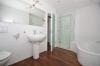 **VERMIETET**DIETZ: Hochwertige 4-5 Zimmer Maisonette-Wohnung in Otzberg - Nieder-Klingen - Masterbad