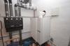 **VERMIETET**DIETZ: 2 Zimmer-Dachgeschosswohnung in Groß-Zimmern zu vermieten - moderne Gas-Zentralheizung