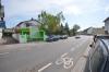 **VERMIETET**DIETZ: Vielseitige Gewerbefläche im Erdgeschoss in der Frankfurter-Straße zu vermieten! - Außenansicht