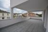 DIETZ: SONNENHAUS - Neubau-Erstbezug 3-Zimmer-Wohnung mit MEGA-Terrasse und HEIZUNGSFLATRATE - Dachterrasse
