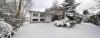 **VERMIETET**DIETZ: Großes freistehendes Einfamilienhaus - mit eingewachsenem Garten und Garage - Blick in den Garten